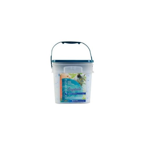 Silica Crystal Kitty Litter
