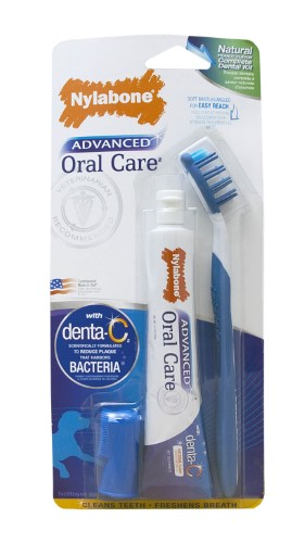 Advanced Oral Care Natural Dental Kit