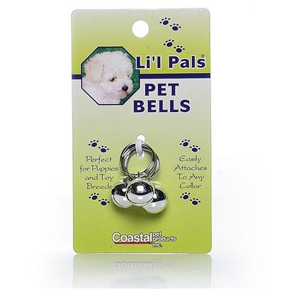 Li'l Pals Pet Bells for Toy & Puppies