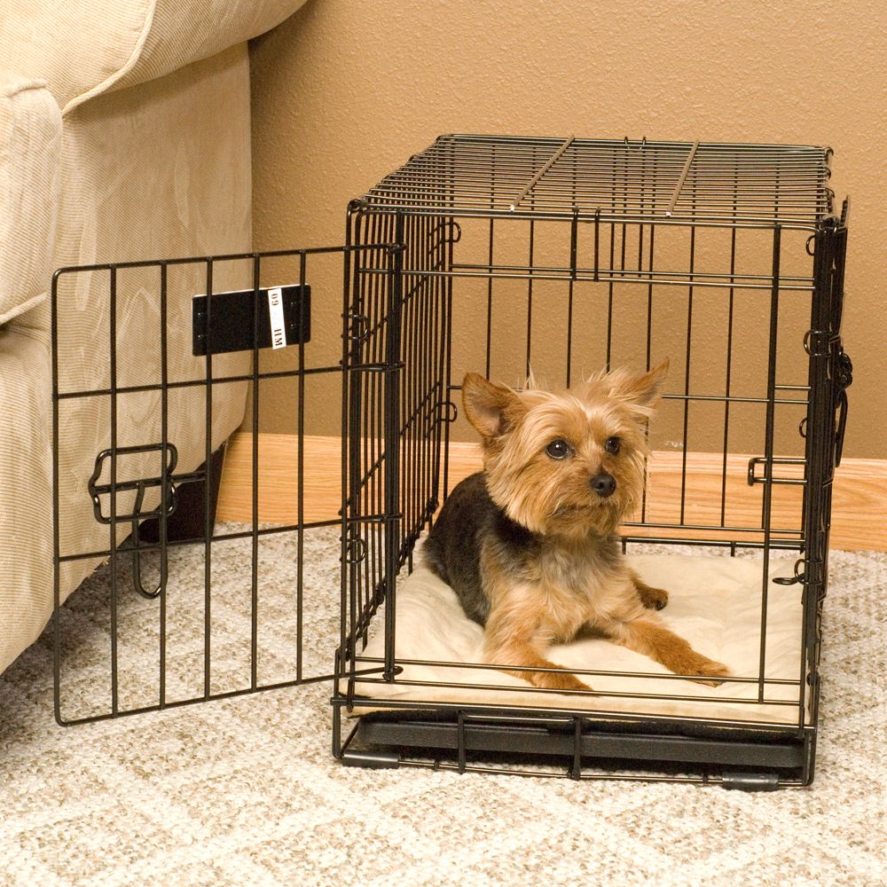 "Self-Warming Crate Bed (21"" x 31"")"
