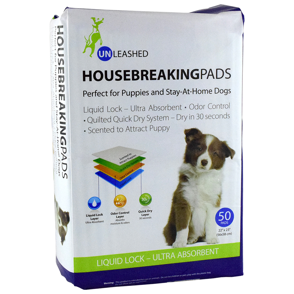 Housebreaking Pads (50 pack)