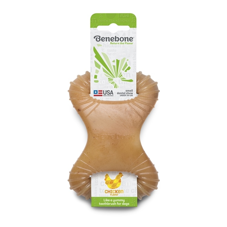 Benebone Chicken Flavoured Dental Chew