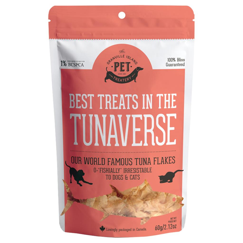 Best Treats In The Tunaverse (60g)
