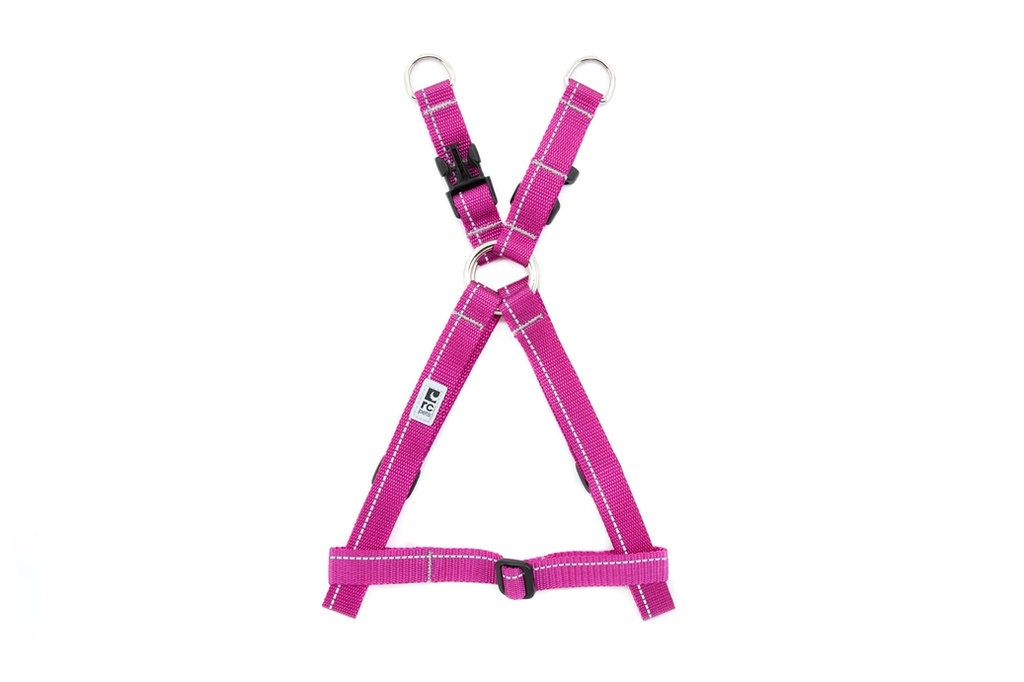 RC Pets Primary Step In Harness (Mulberry)