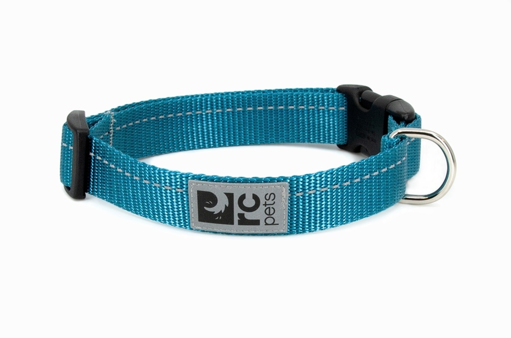 RC Pets Primary Clip Collar (Dark Teal)