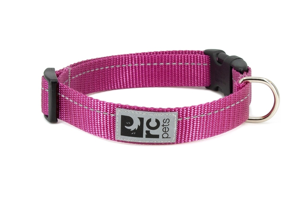 RC Pets Primary Clip Collar (Mulberry)
