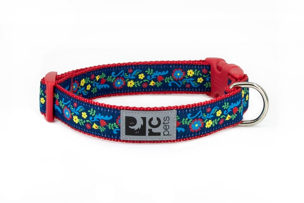 RC Pets Clip Collar (Feeling Folksy)