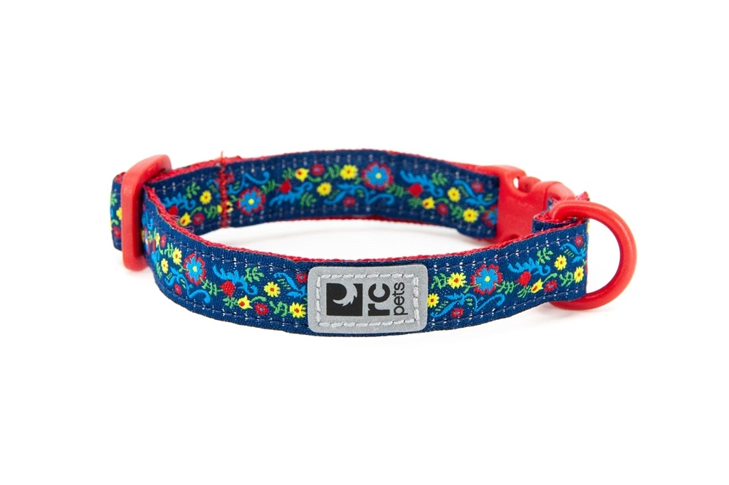 RC Pets Kitty Breakaway Collar (Feeling Folksy)