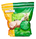 IrRAWsistible Bone-In Chicken Mini Patties | Cat (1.7kg)