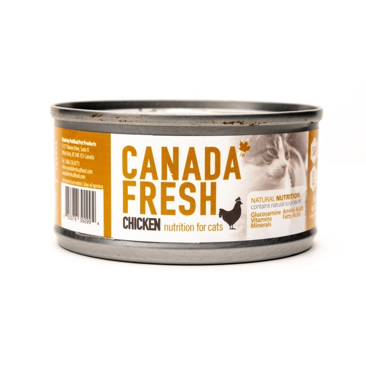 Canada Fresh SAP Chicken | Cat (85g)