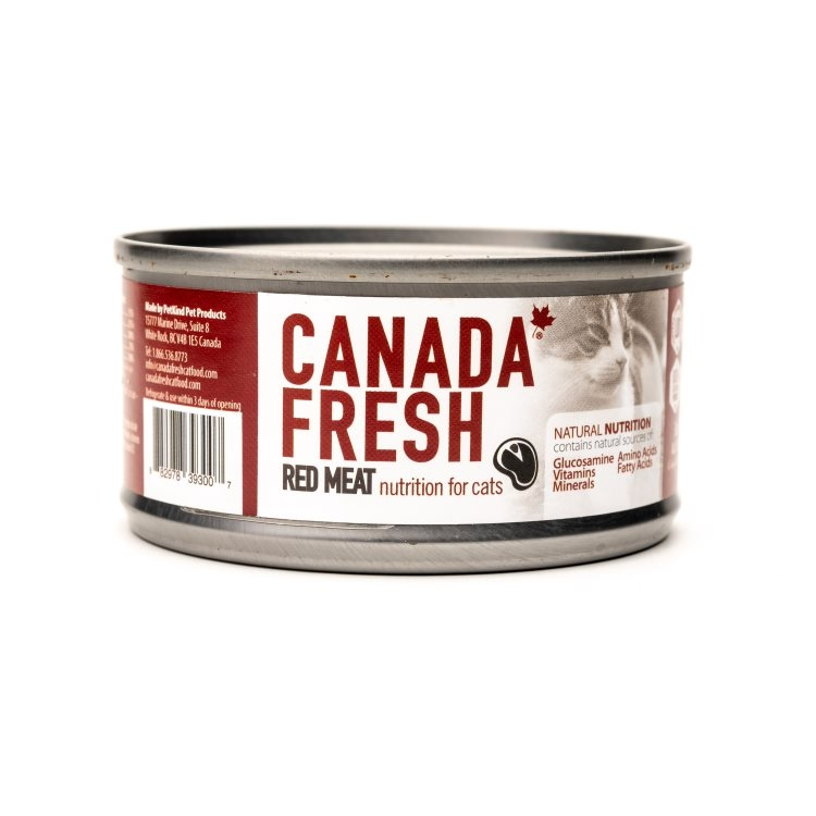 Canada Fresh LID Red Meat | Cat (85g)