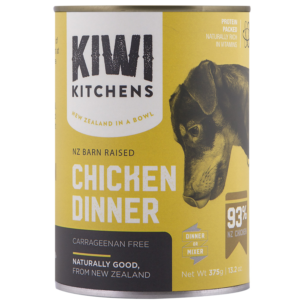 Kiwi Kitchens Barn Raised 93% Chicken | Dog