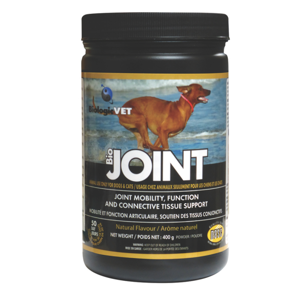 BioJOINT Health Supplement for Dogs (400g)