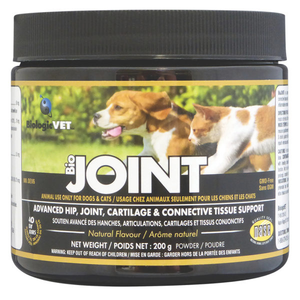 BioJOINT Health Supplement for Dogs (200g)