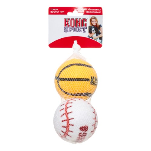 Kong Sports Assorted Balls (Large)
