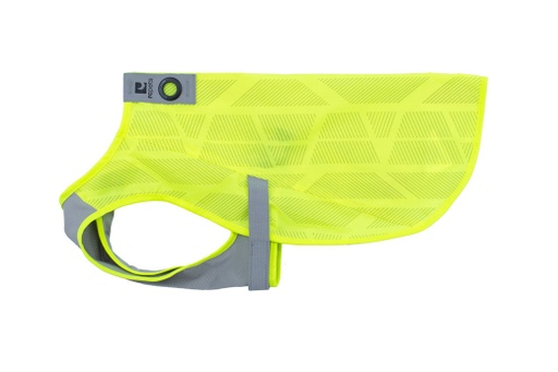 RC Pets Luna High Vis Vest (Tennis Yellow)